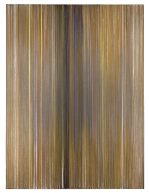 , 'any wind will tell you,' 2017, Carrie Secrist Gallery