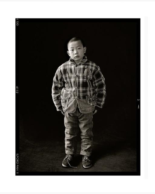 , 'Ji Gaojie, Dengfeng,' 2004, Galerie Julian Sander