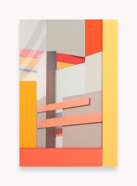 Johannes Kersting, 'Home Depot (Sampling)', 2018, Evelyn Drewes Galerie