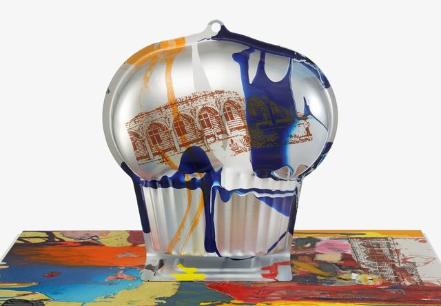 Arturo Herrera, 'Bang 1', 2010-2020, ARTEDIO