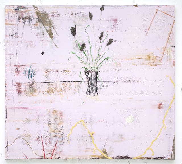 , 'Untitled,' 2018, BorzoGallery