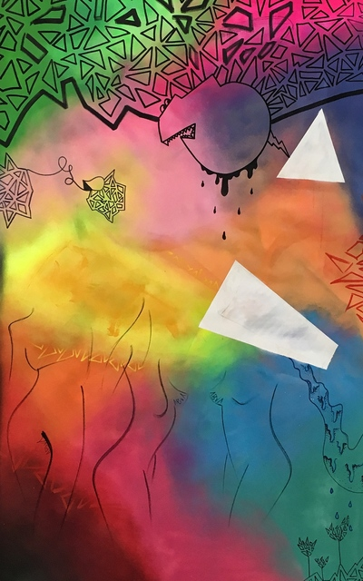 ABVA, 'Art & Sex', Marcel Katz Art