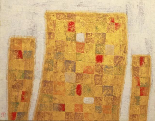 , 'Life,' 2007, SAKURADO FINE ARTS