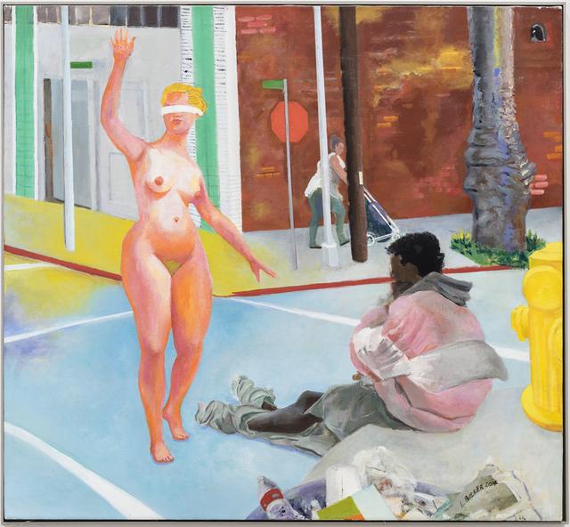 , 'Veterans Affairs,' 2014, Rosamund Felsen Gallery