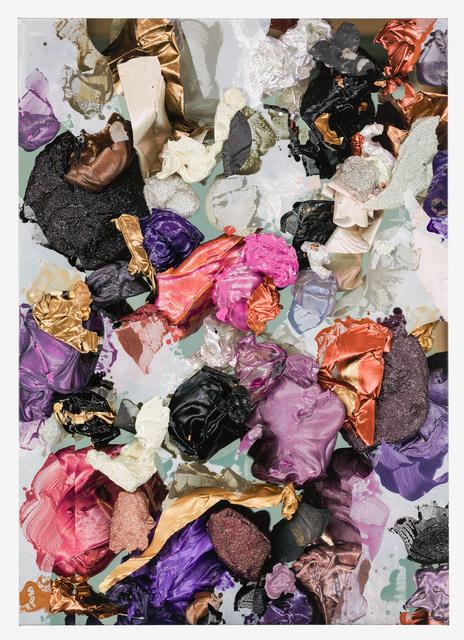 , 'Illuminations #8 (Vienna, 2019-03-04, 15:49 CET),' 2019, Kristin Hjellegjerde Gallery