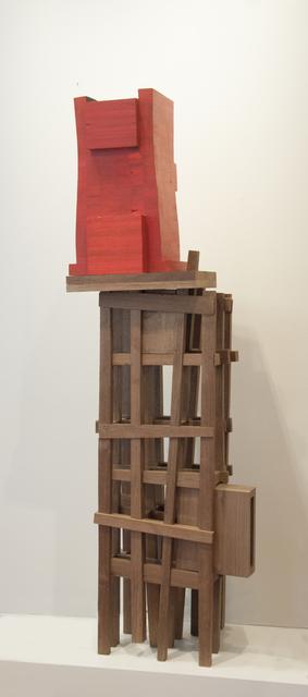 , 'Untitled 3,' , Main Street Arts
