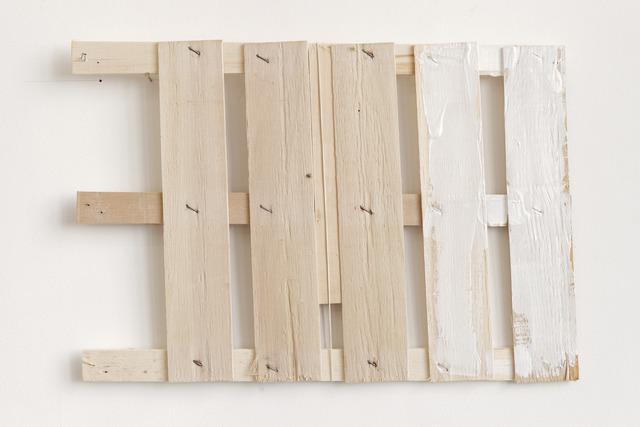 , 'Untitled,' 2012, Galerie Emmanuel Hervé