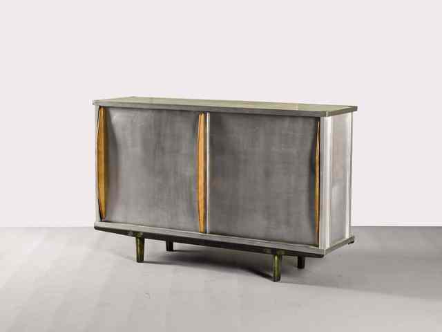 , 'Cabinet, ,' 1950, Tina Kim Gallery