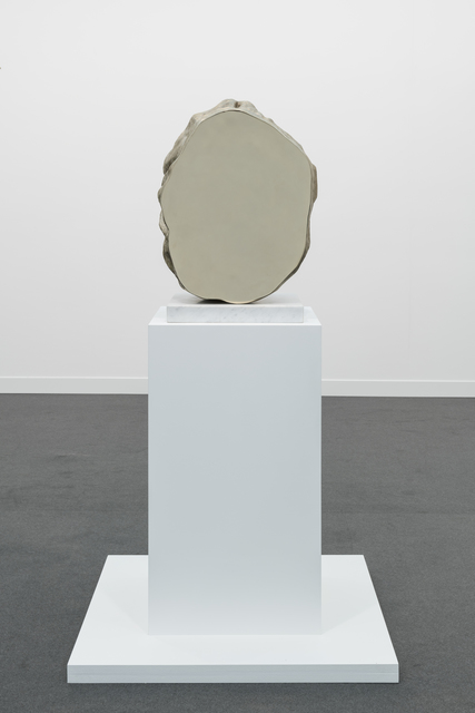 , 'Power Object (Section 1, No.1),' 2018, Hales Gallery
