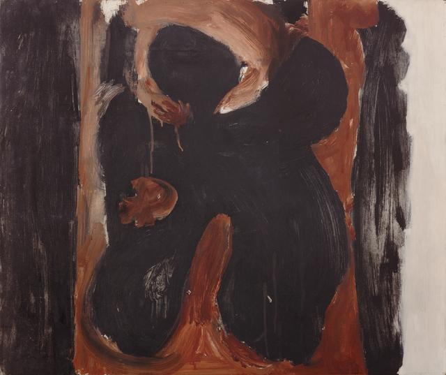 , 'Black Leaves,' 1950, Paul Kasmin Gallery