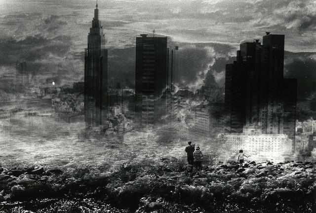 , 'WARNING #29,' 2008, Christophe Guye Galerie