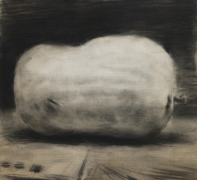 , 'The Beginning of Autumn,' 2018, Fu Qiumeng Fine Art