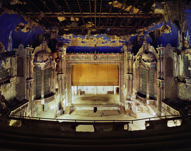 , 'Kenosha Theater, Kenosha, USA, 2009,' , Polka Galerie