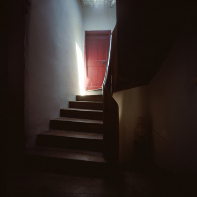 Dianne Bos, 'Red Door France', 2007, Newzones