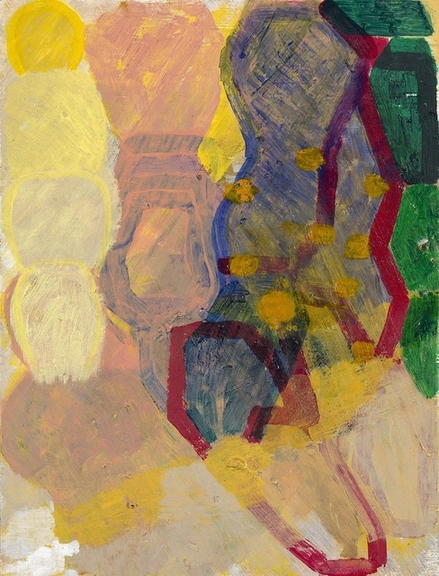 , 'Whole Lotta Love,' 2012, Equator Art Projects