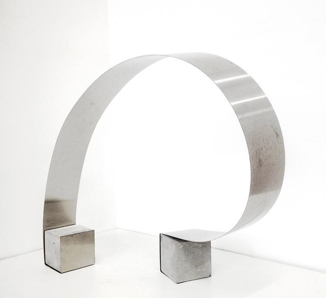 , 'Untitled,' 2016, MCHG - María Casado