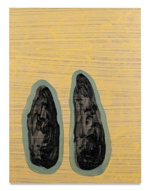 Charlie Billingham, 'Loggerhead', 2013, Moran Moran