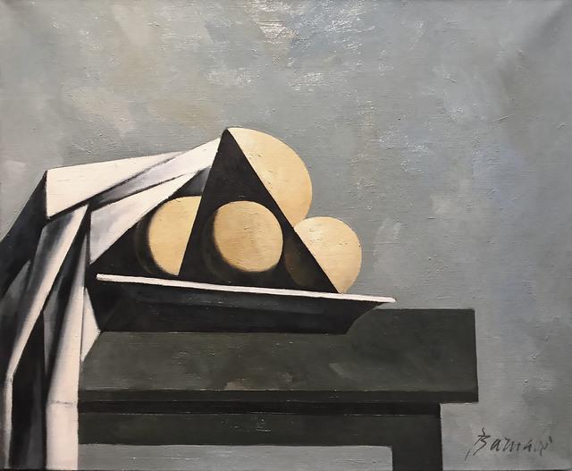 , 'Natura Morta (Still Life),' ca. 1958, R. S. Johnson Fine Art