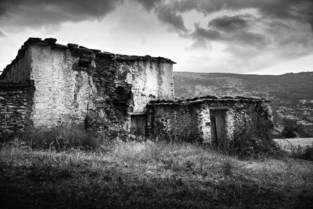 , 'Farmhouse ruin / Ruina de cortijo ,' 2015, Jacaranda Images