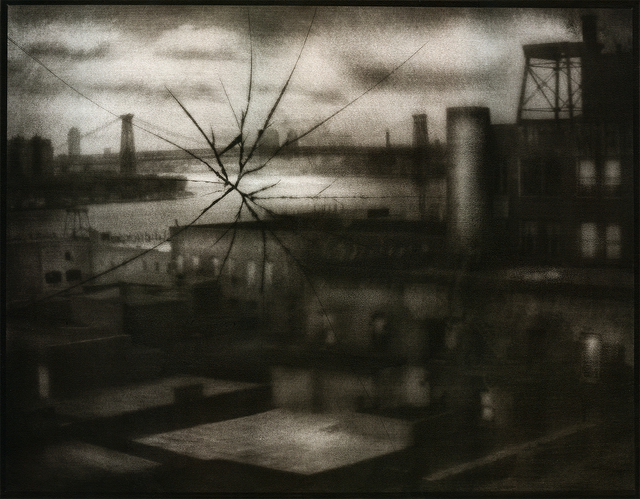 , 'From My Window,' 2011, Gallery 270