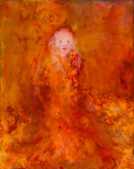 , 'Spirit Matter,' 2016, Stevenson