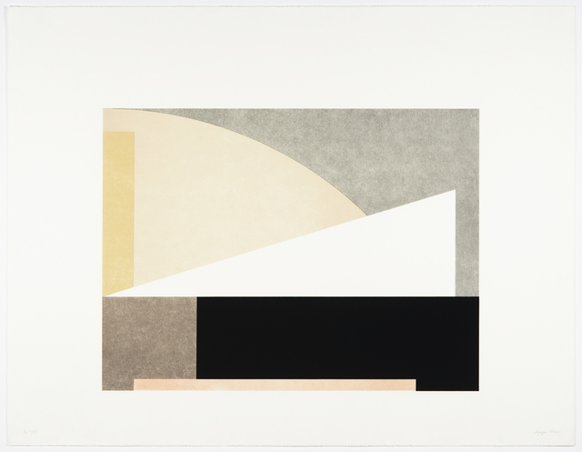 , 'Untitled (A),' 2001, Goya Contemporary/Goya-Girl Press