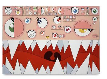 Takashi Murakami, 'Monster,' 2002, Sotheby's: Contemporary Art Day Auction