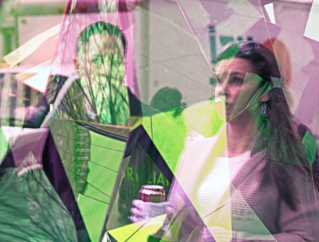 , 'Green Day,' , Soho Photo Gallery