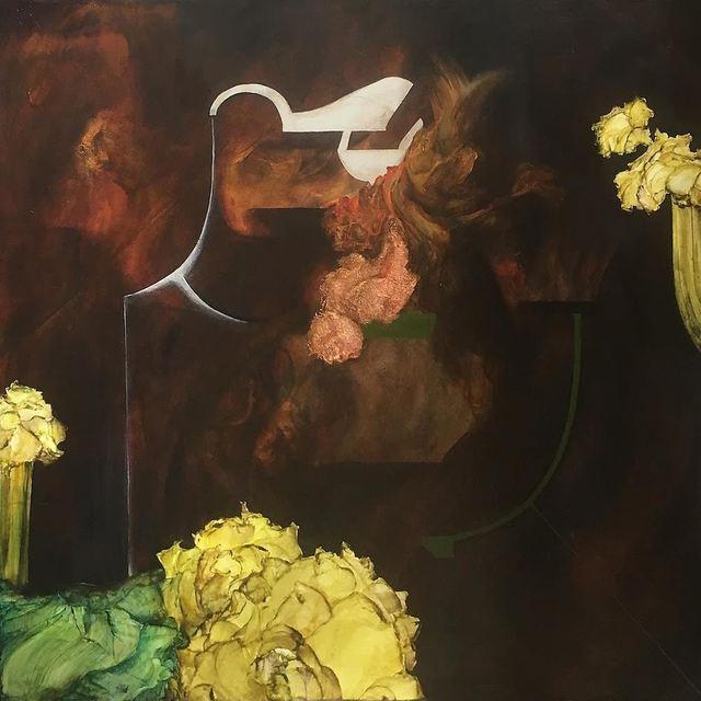 , 'Night Gardener III,' 2018, Gallery Wendi Norris