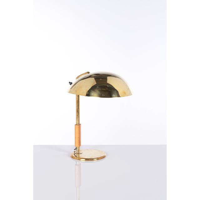 Paavo Tynell, '9216 model, table lamp', vers 1940, PIASA