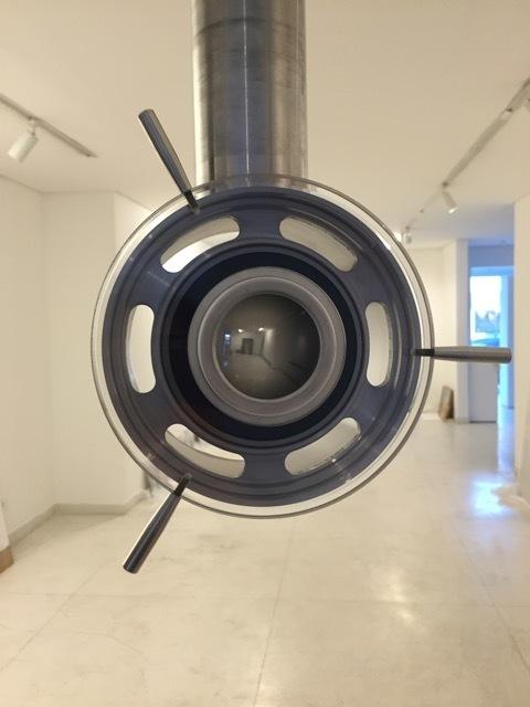 , 'Spin,' 2015, Baró Galeria