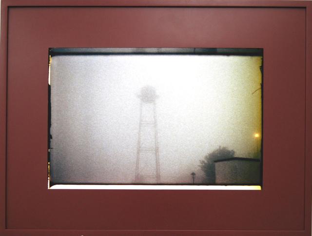 , 'Parres Cero (fotograma 6),' 2007, Proyecto Paralelo