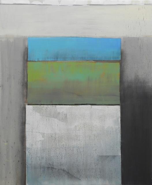 Alexander Jeanmaire, 'Farb-Klang-Körper 770', GALERIE URS REICHLIN