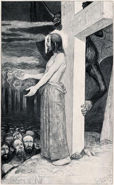 Sascha Schneider, 'Eins is Not!', 1894-1895, Studio Mariani Gallery