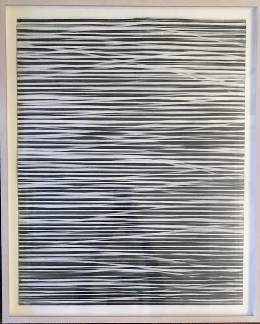 Mark Sheinkman, '10.26.96', 1996, Late Ninety