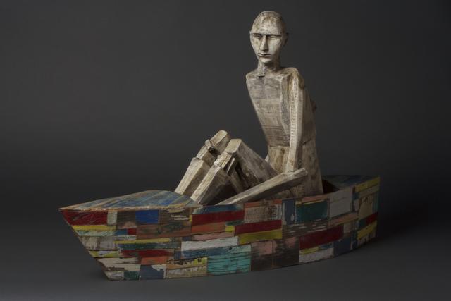 , 'Christof,' 2015, Sue Greenwood Fine Art