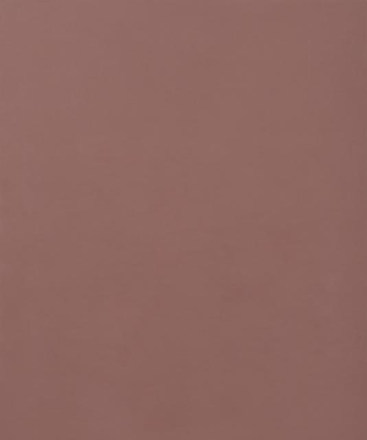 , 'Imprimitura (D'Apres Giacomo Balla, Mercurio transita davanti al sole),' 2016, Zeno X Gallery