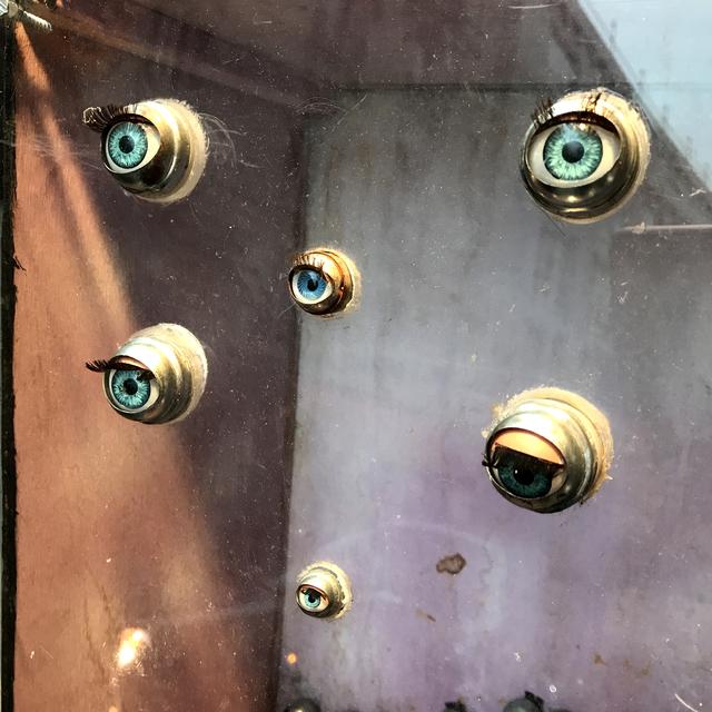 , 'Eye Exchanges,' 2018, Galerie Anhava