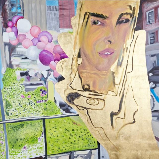 , 'Untitled (Cece),' 2018, Garis & Hahn