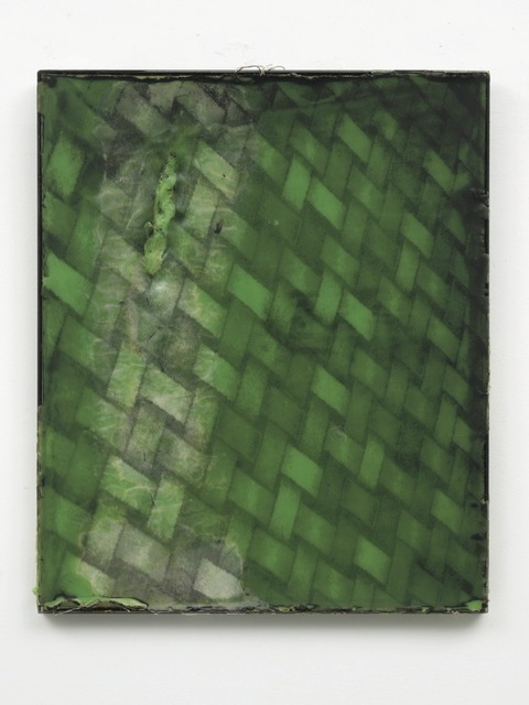 , 'The Orleans,' 2013, Jessica Silverman Gallery