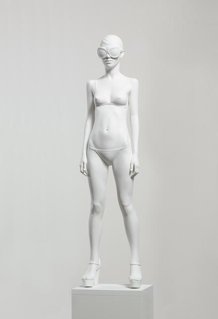 , 'Yoko XXXI,' 2010, Almine Rech Gallery
