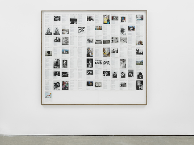 , 'Psalms,' 2013, Goodman Gallery