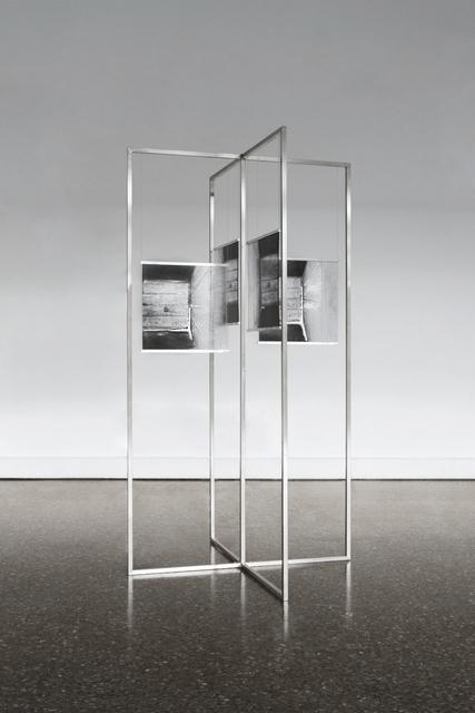 G. Roland Biermann, 'snow+concrete X ', 2008-2012, Galerie du Monde