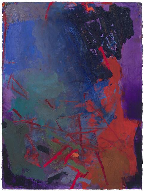 , 'LIVE OAK 9,' 2018, Jerald Melberg Gallery