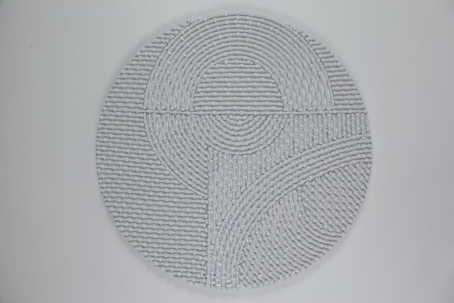 , 'Cercle 05 (Circles 05),' 2011, Paradise Row