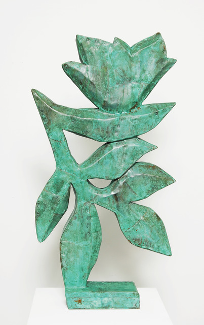 , 'Ginko,' 2014, Clark Gallery