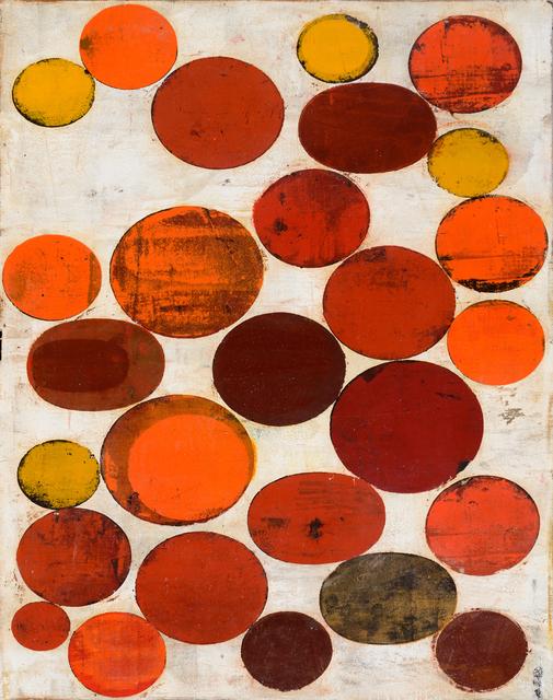 , 'Persimmons,' , Stremmel Gallery