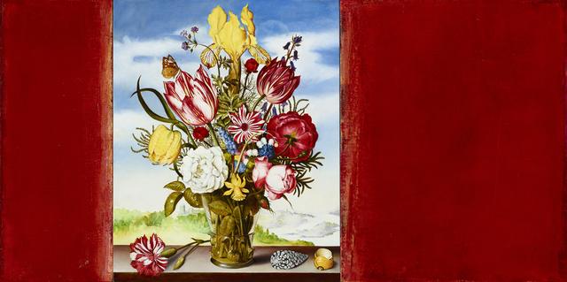 , 'Untitled 01 (Bosschaert-1620),' , J. Cacciola Gallery