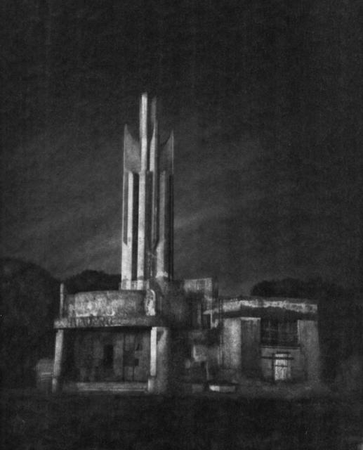 , 'Matadero Salliquelo (Salamone),' 2000, PDNB Gallery