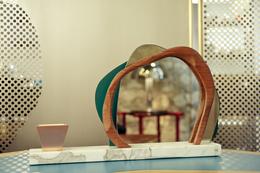 , 'Ikebana I - Vanity Mirror,' 2013, Carwan Gallery